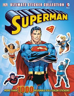 Superman By Dorling Kindersley, Inc. (COR)