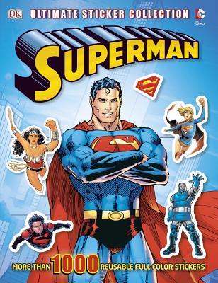 Superman By Dorling Kindersley, Inc. (COR)